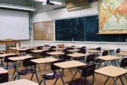 Primer Kitajske kaže, da v tem šolskem letu klasičnega pouka verjetno ne bo več