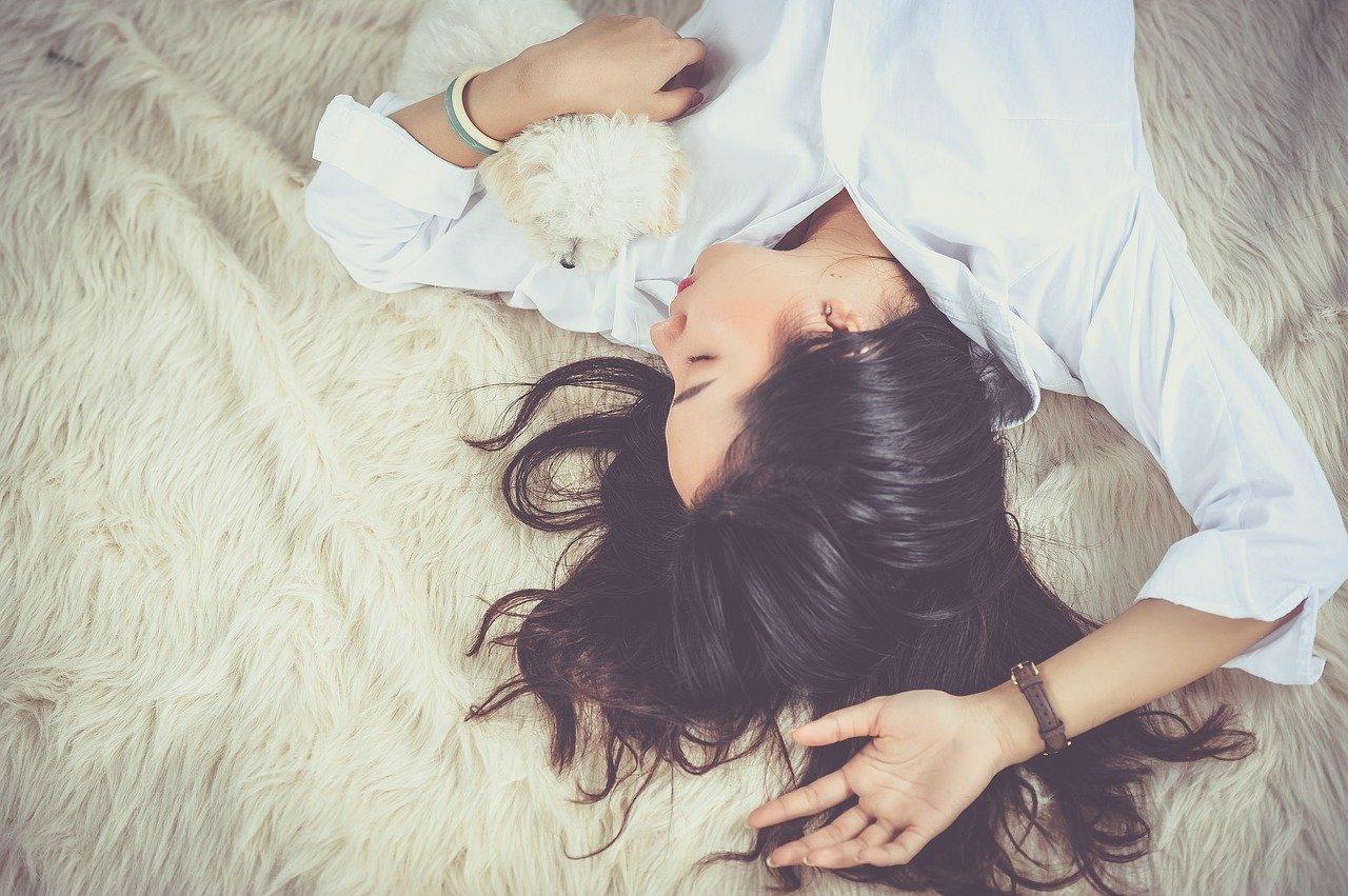 Šala dneva: Ženske sanje
