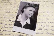 Misli Ivanke Lavrin ob materinskem dnevu iz leta 1946