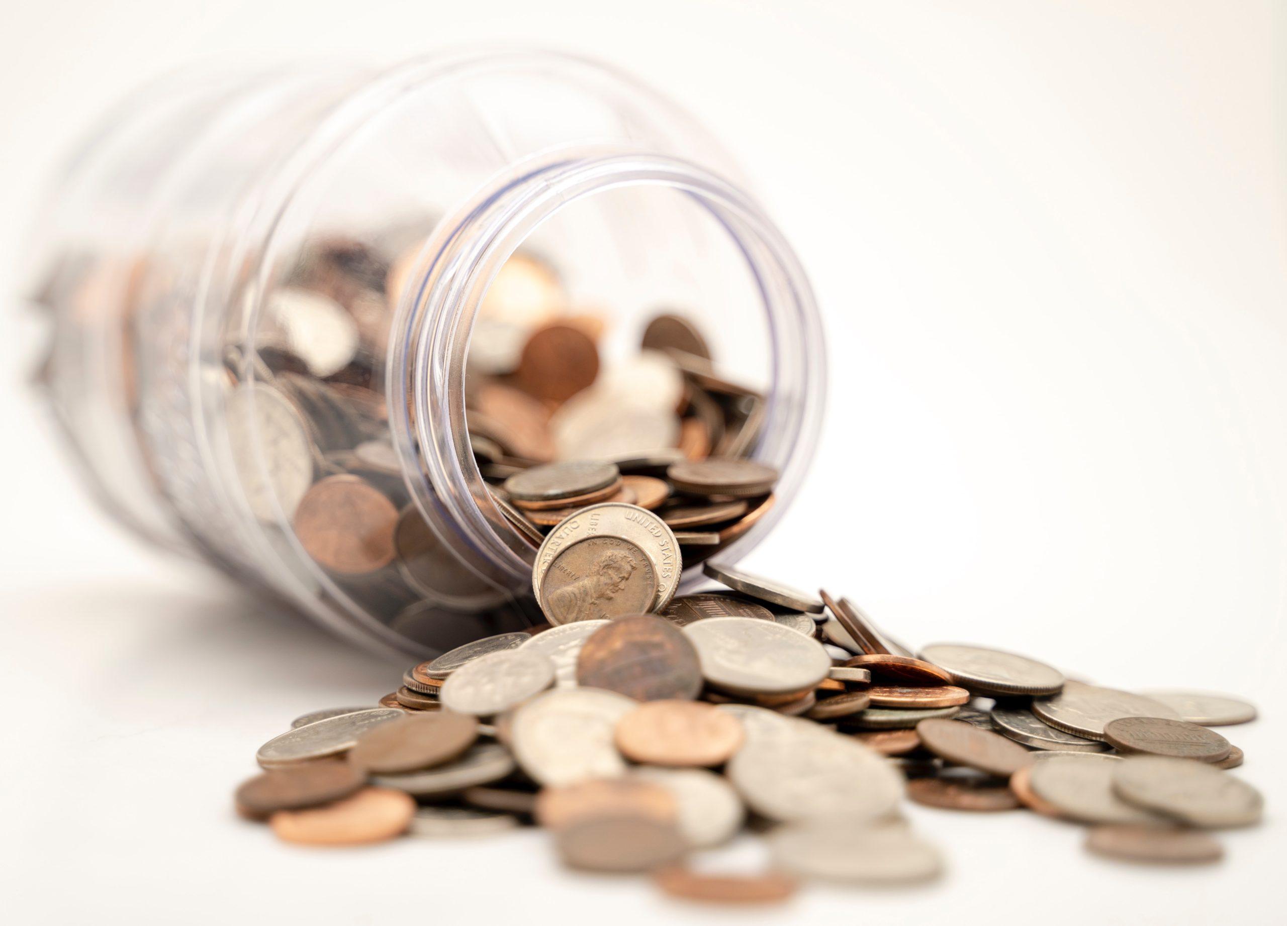 Vam je že kdo povedal kako upravljati finance v družini?