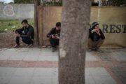 Erdogan poziva Grke naj odprejo meje za migrante