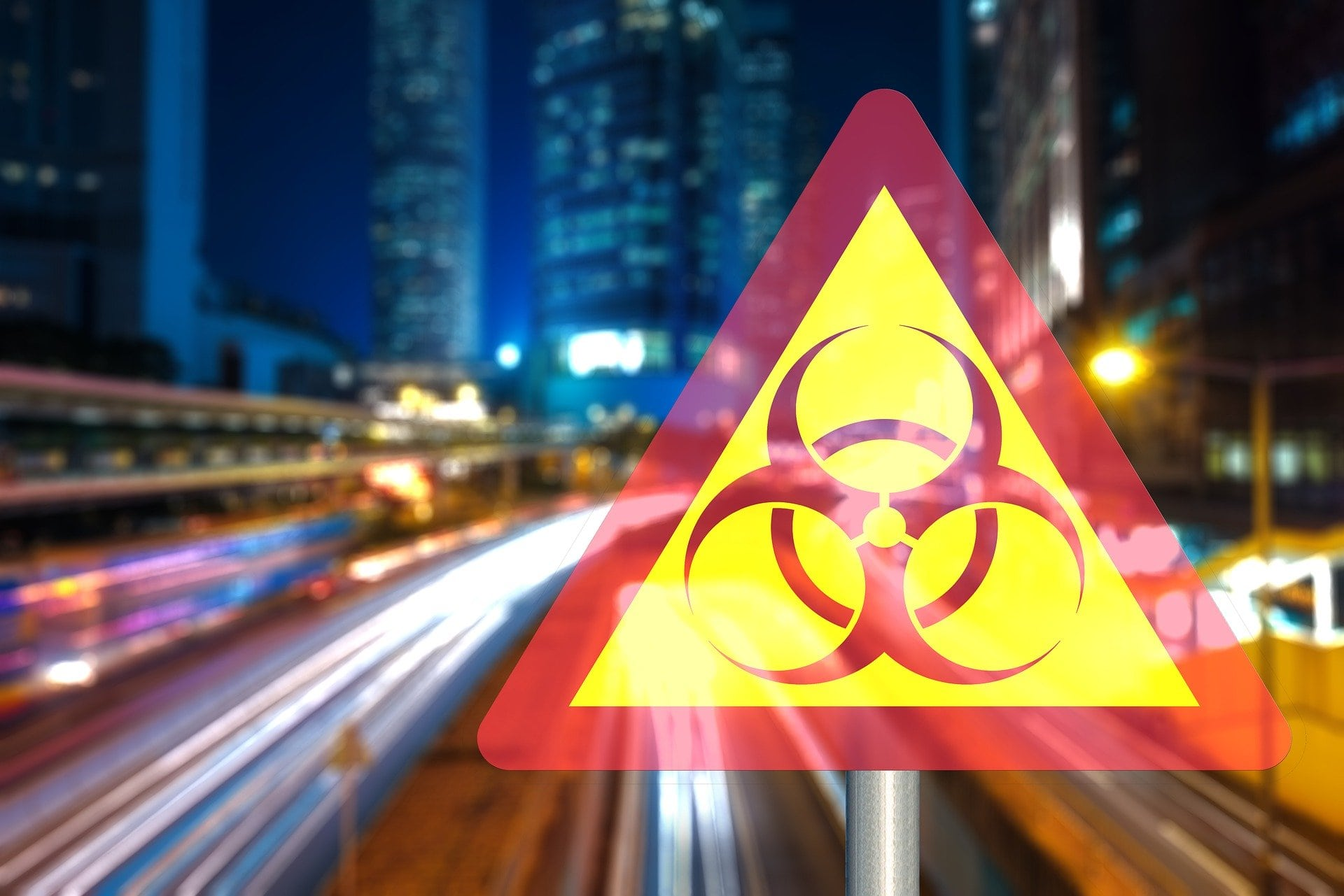 Slovenija je pripravljena na koronavirus?