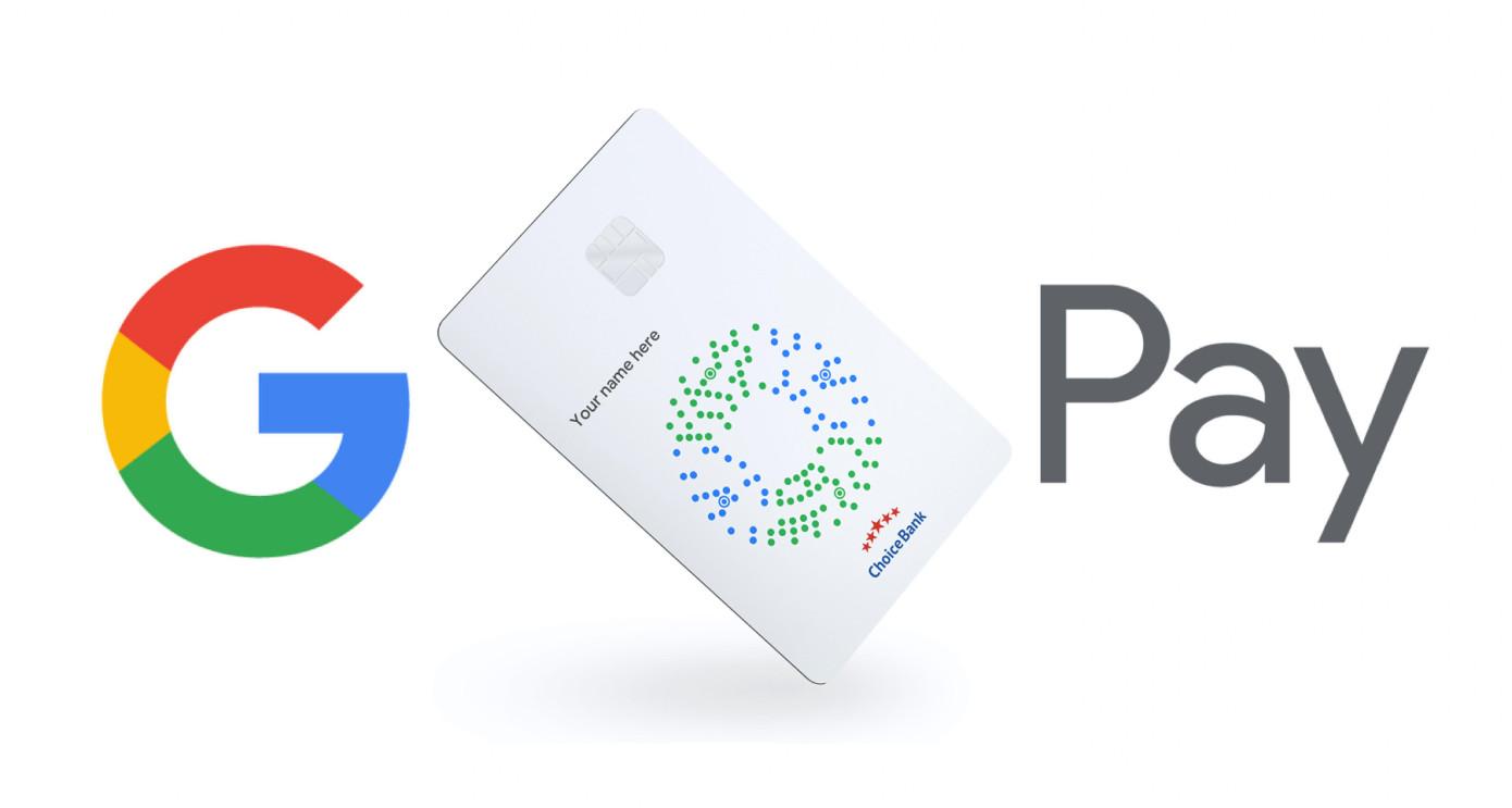 Google Card: Google razvija lastno pametno debetno kartico