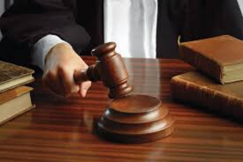 Poslovanje sodišč v času pandemije