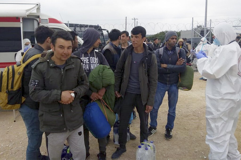 Se bomo po prvomajskih počitnicah soočali še z novim migrantskim valom?