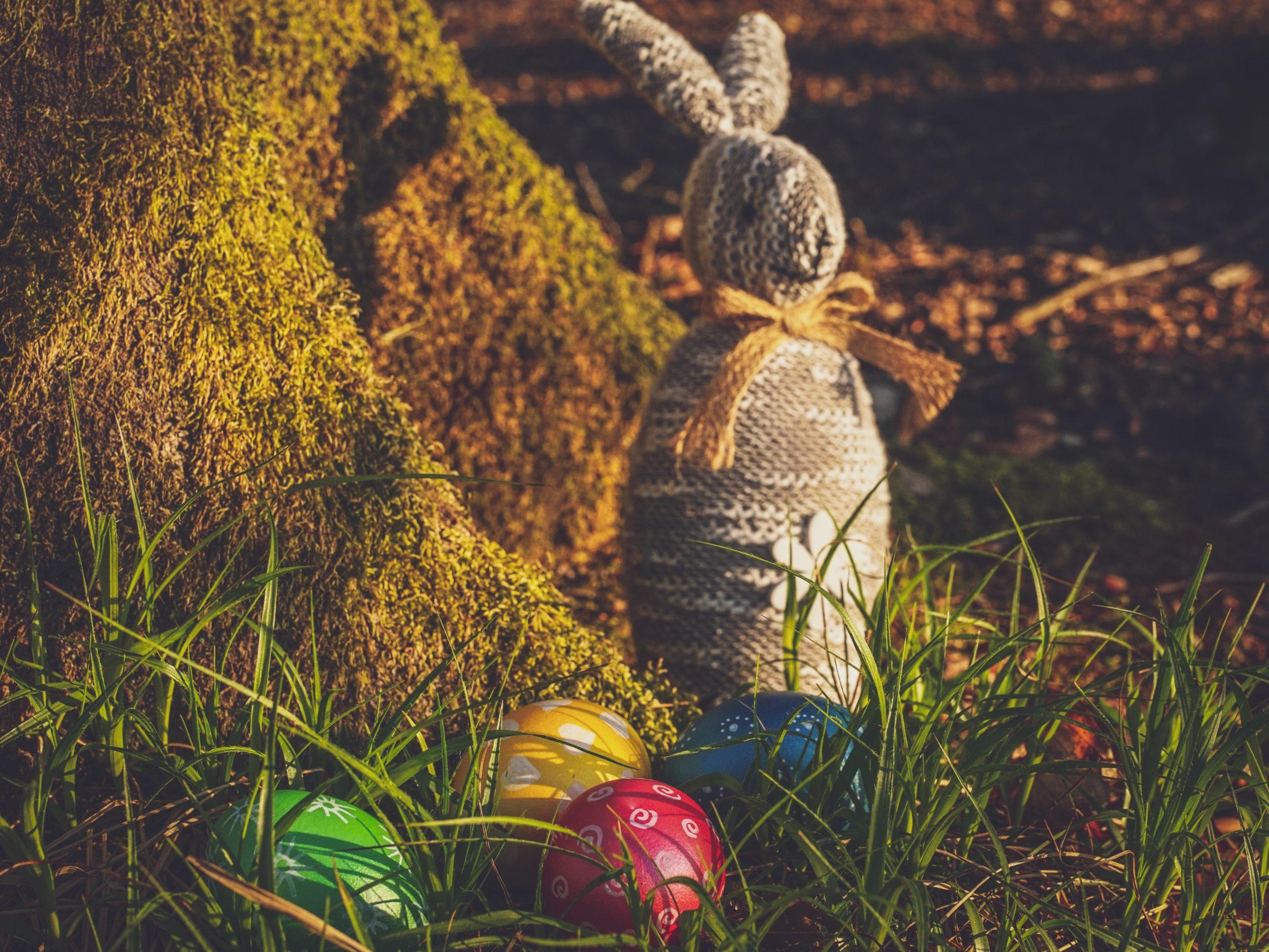 Pirhi so nepogrešljivi za popolno velikonočno praznovanje