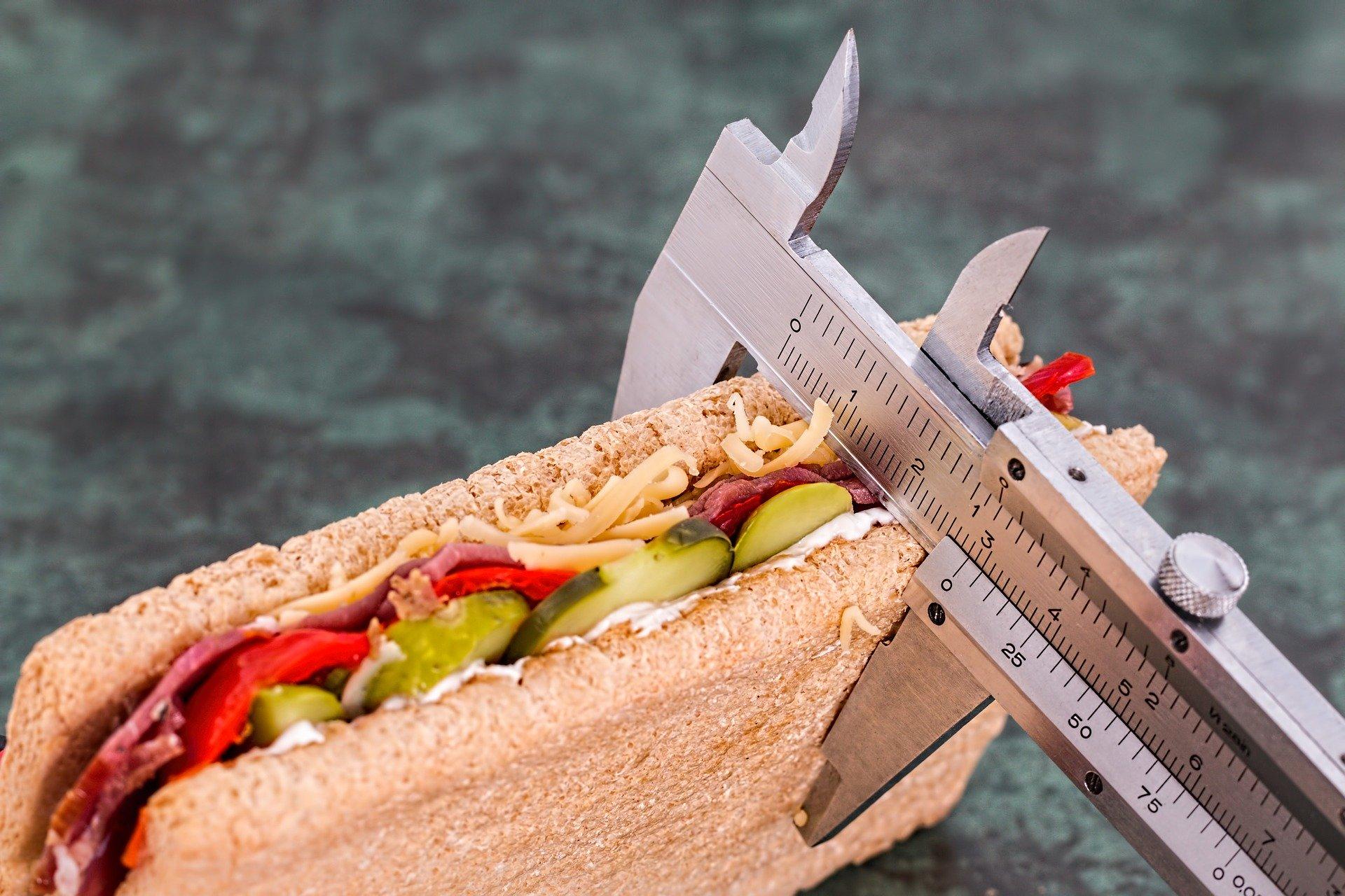 Si za domačo dieto 19?