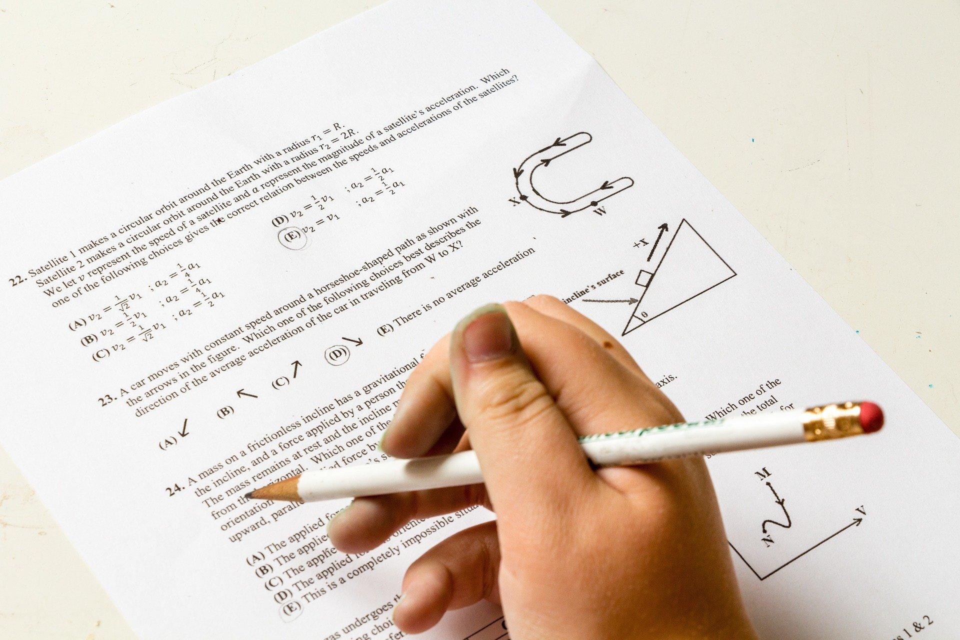 NPZ letos ne bo, osnovnošolce bodo začeli ocenjevati