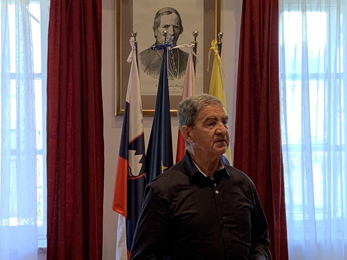 Dr. Janez Juhant: Potreben bo globlji premislek o smiselnosti vsega dosedanjega početja