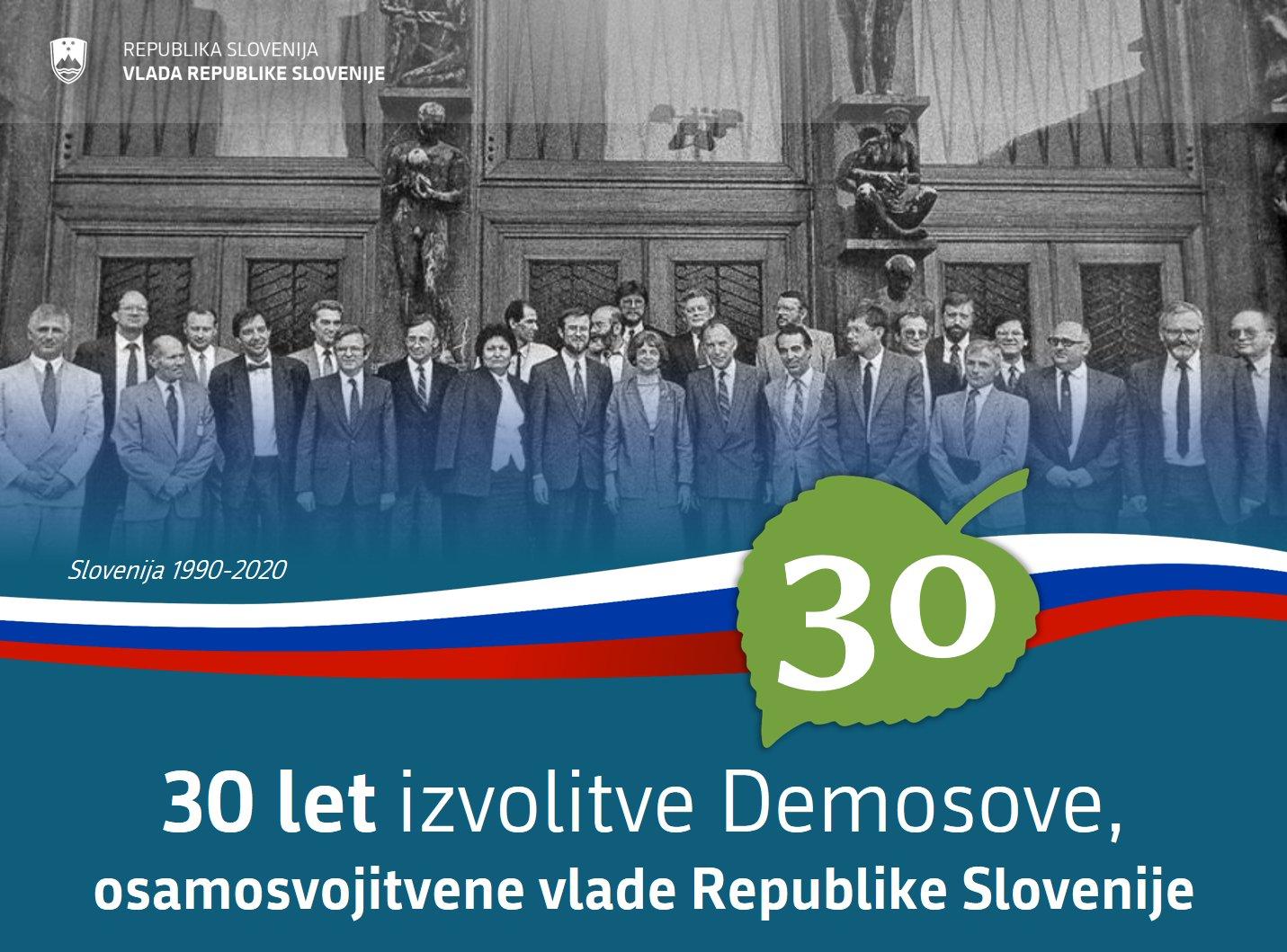 Imamo v Sloveniji po tridesetih letih manj demokracije?
