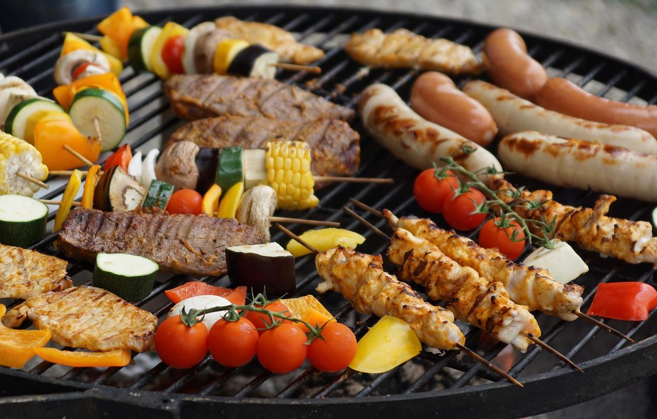 Iz domače kuhinje: Sezona žara je odprta