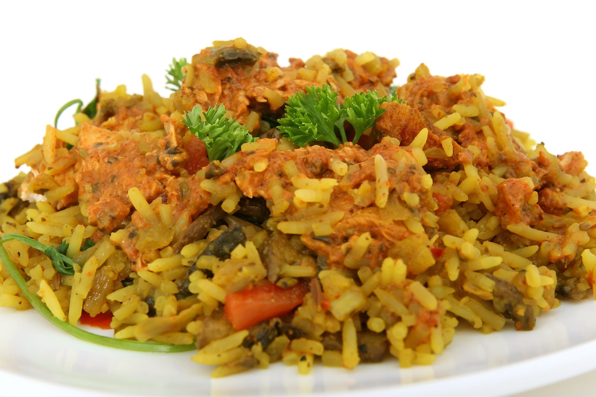 Iz domače kuhinje: Mešana »rižota« iz štirih žit