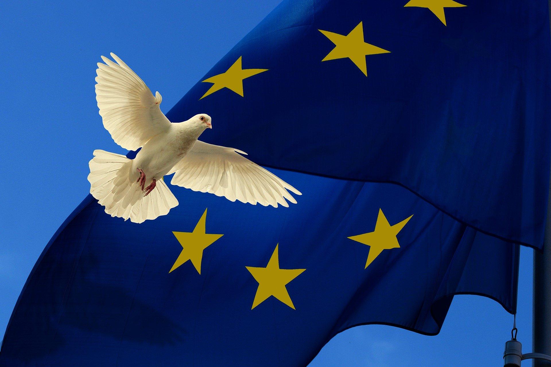 Dan Evrope v očeh evropskega poslanca Franca Bogoviča
