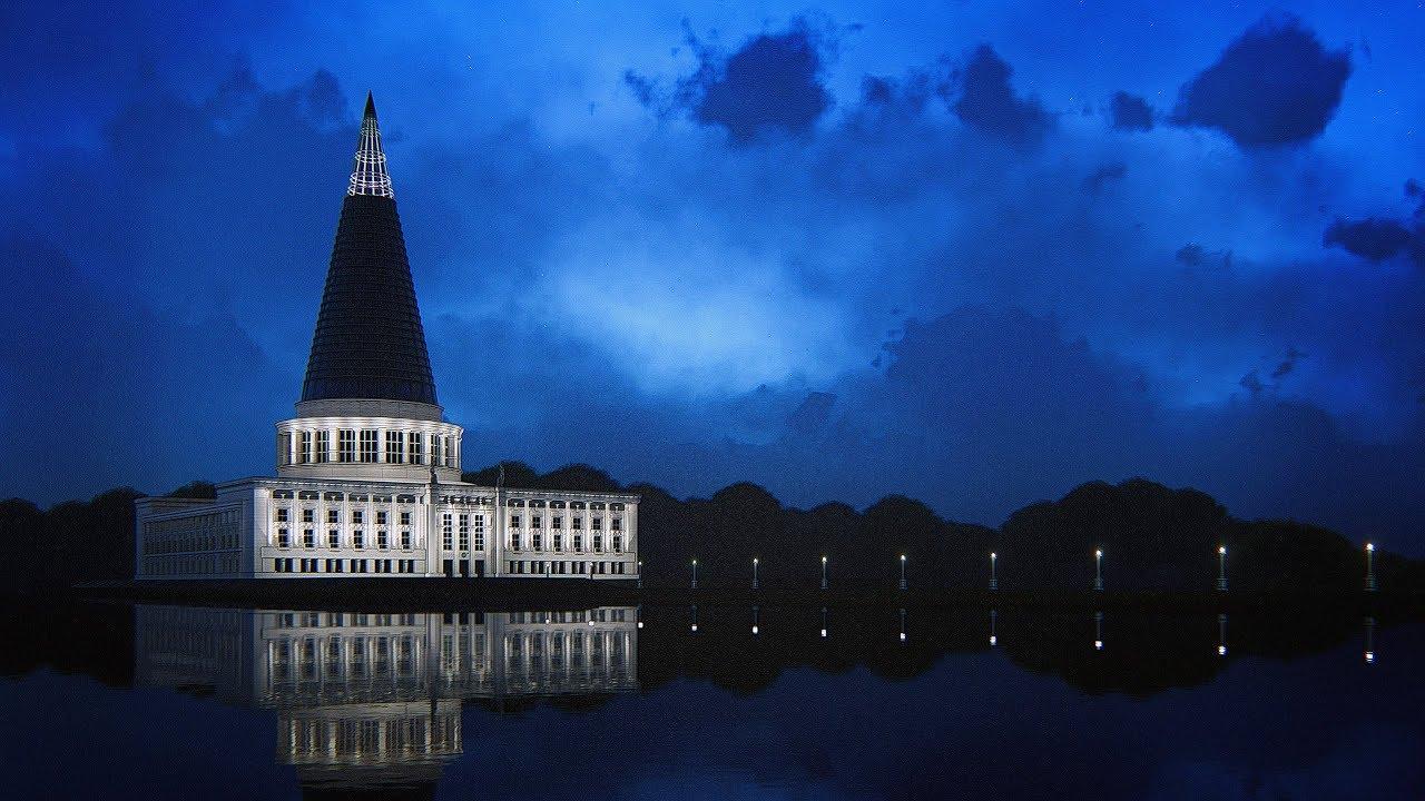 Izjava Katedrale svobode o razmerah v državi med epidemijo in po njej