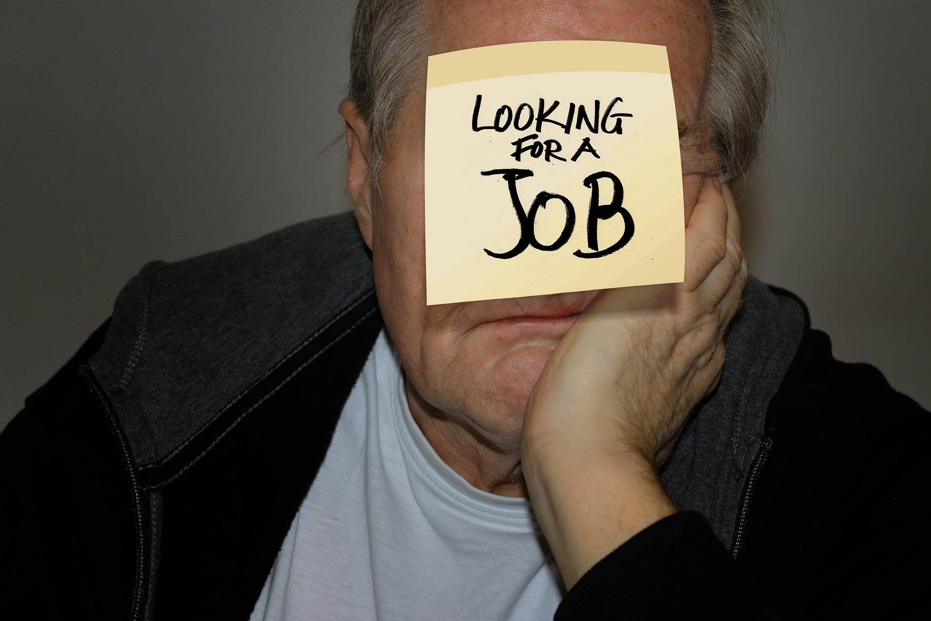 Zakaj za vraga imamo zavod za zaposlovanje