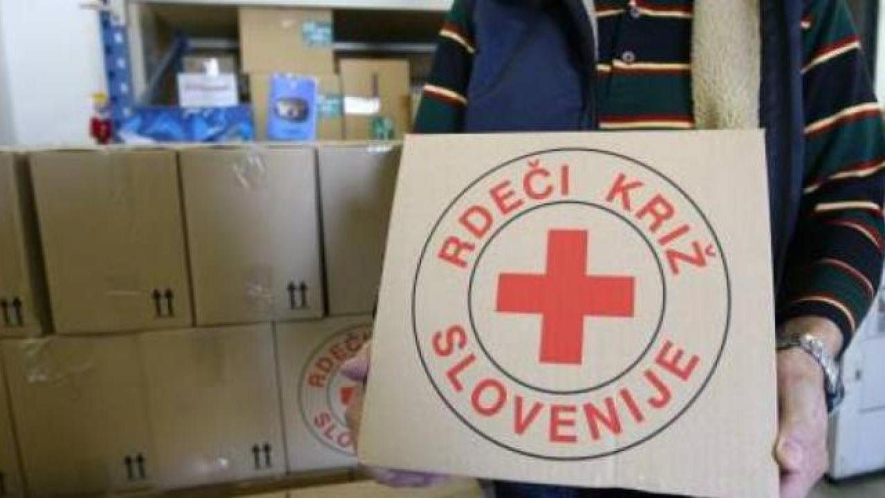 Svetovni dan Rdečega križa