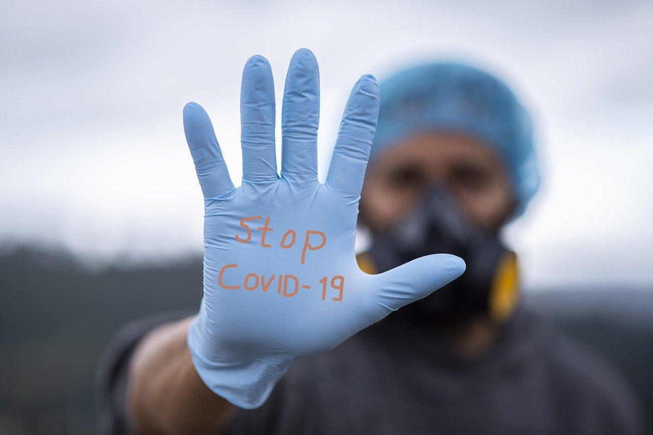 Število okuženih z novim koronavirusom spet zaskrbljujoče
