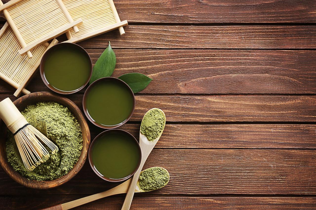 Je matcha čaj boljši od zelenega čaja?