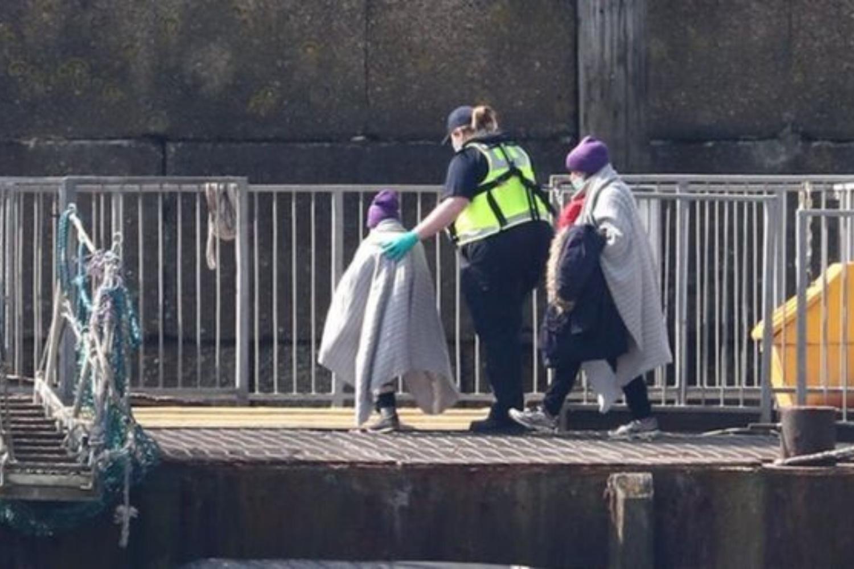 Vse več migrantov tava po Evropi
