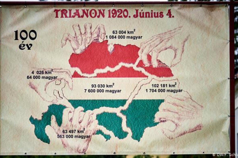 Če ne bomo ukrepali, se nam lahko zgodi, da bodo Madžari do Trojan