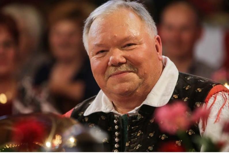 Janez Per: Človek slovenske zemlje, zaljubljen v bariton