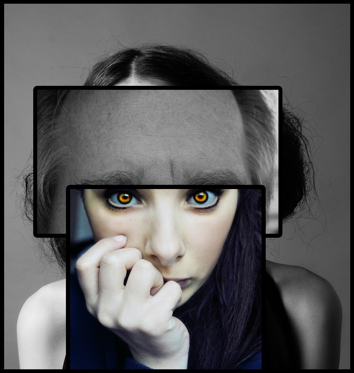 Zakaj se shizofrenija pojavi, še vedno ni znano