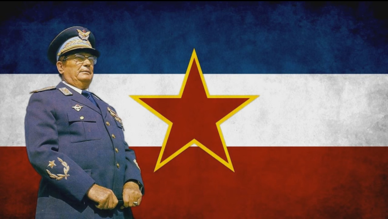 Tito, Jugoslavija – religija?