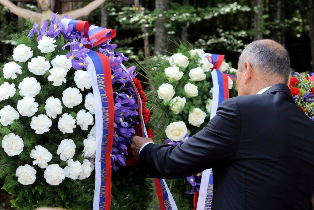 Za svobodno Slovenijo
