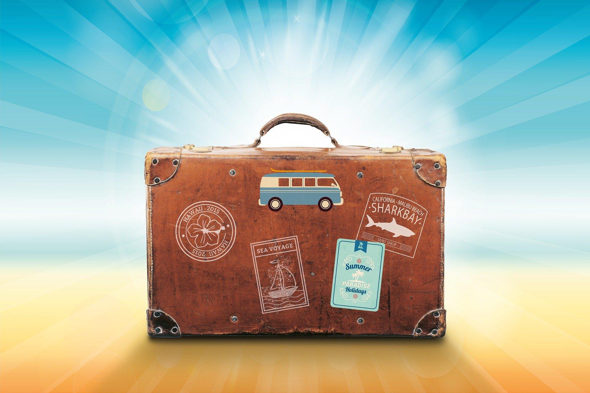 Ločenci in koriščenje turističnih bonov