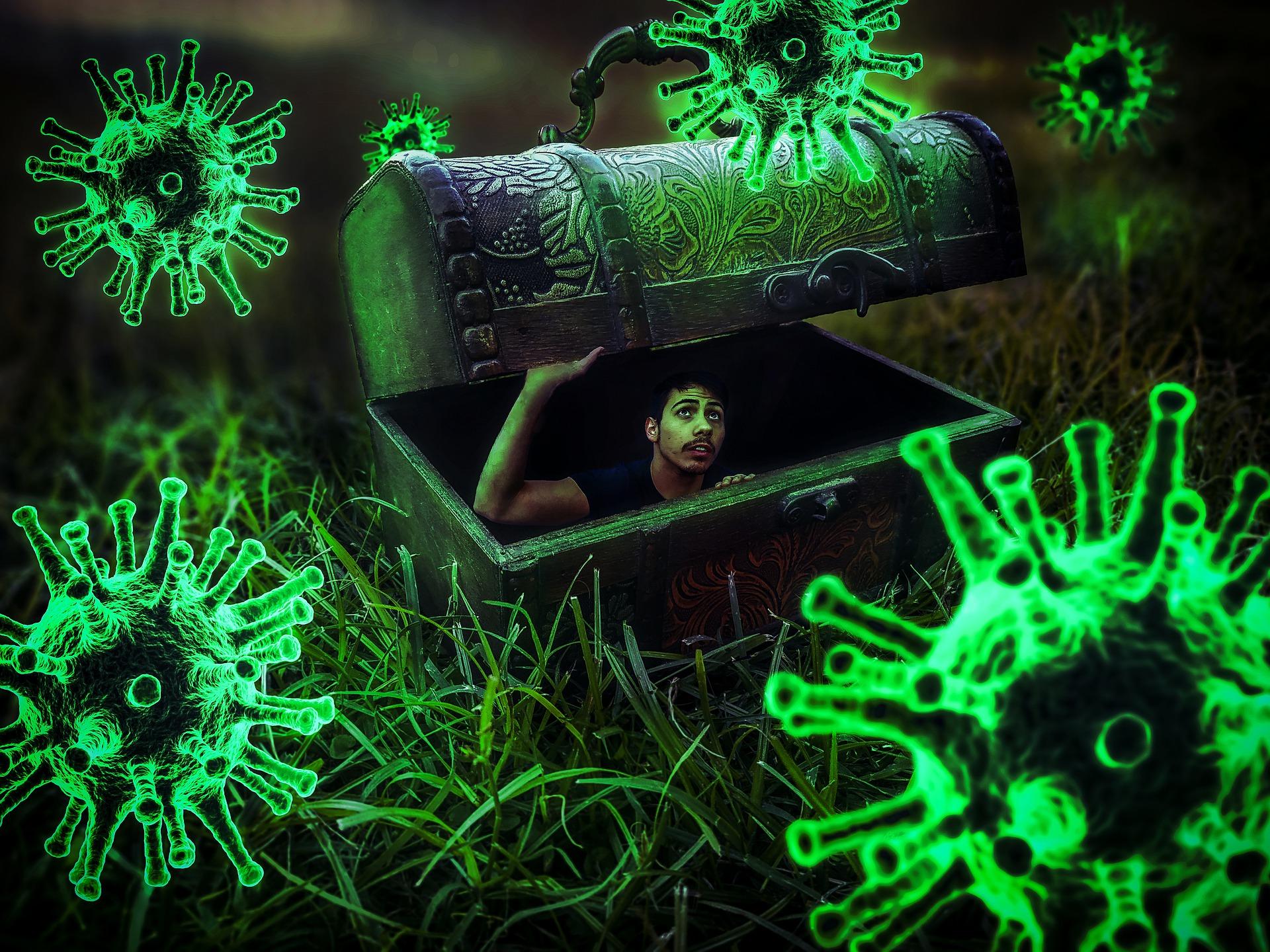 Dr. Blaž Mrevlje o drugem valu epidemije: »Če se motim jaz, bo še najmanj škode.«