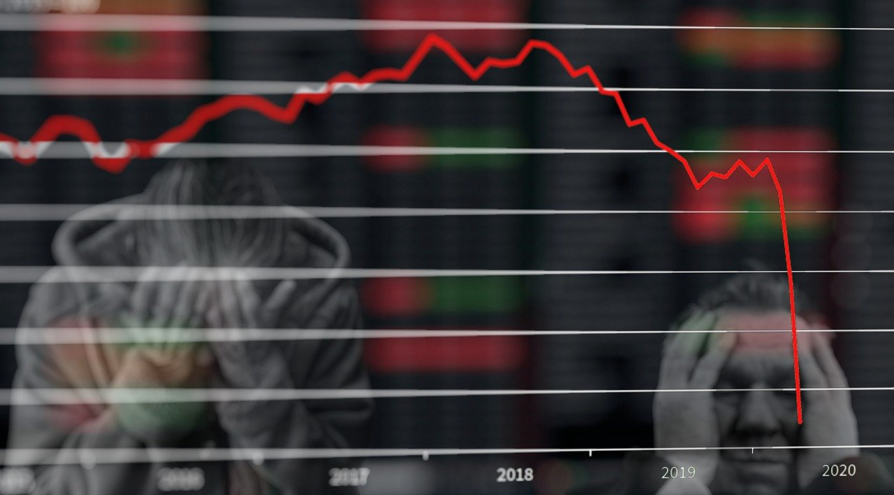 OECD: Čaka nas najhujša recesija v zadnjih 100 letih