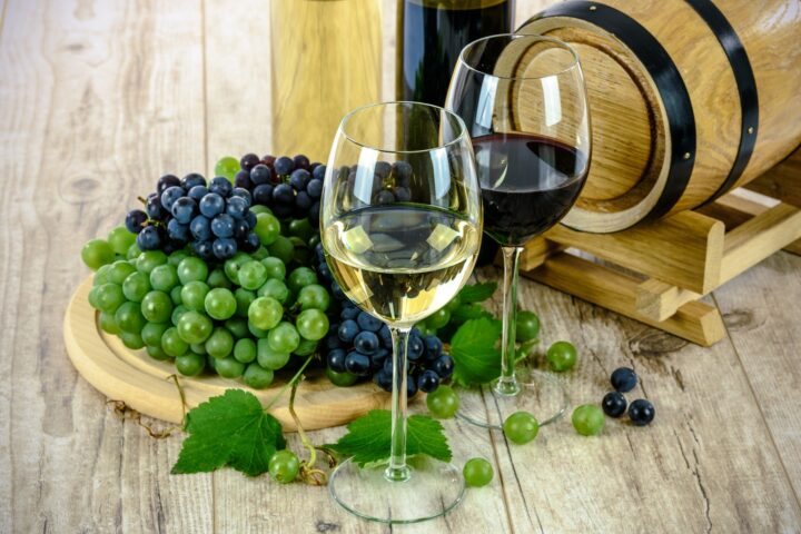 Slovensko vino na resni preizkušnji