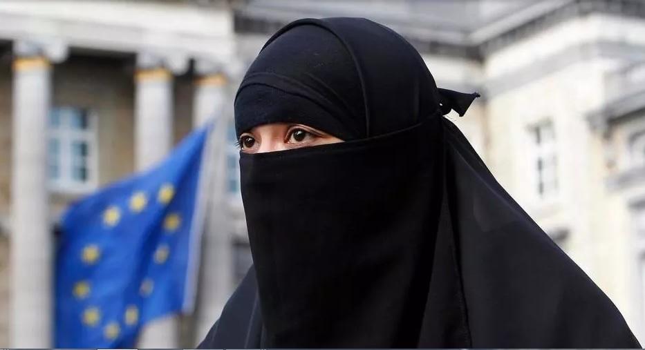 Sodita burka in nikab v evropski kulturni prostor?