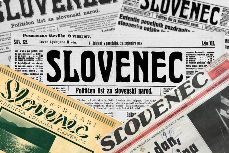Pred 100 leti v Slovencu o volilni pravici žensk