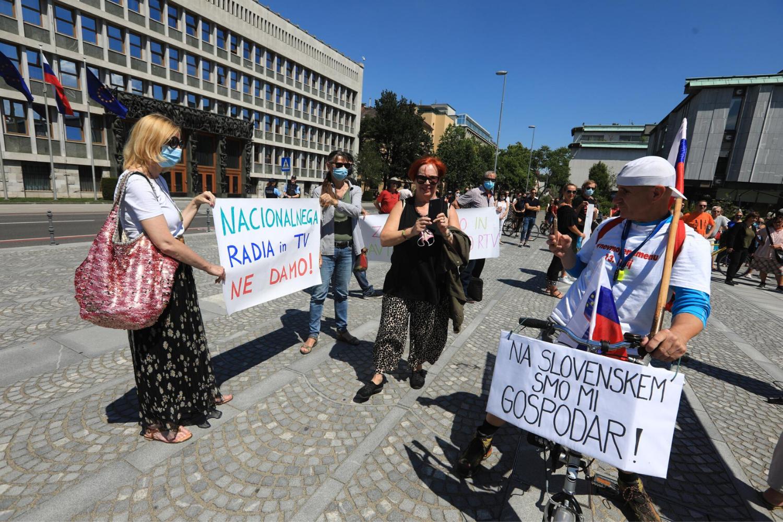 Alenka Gabrovec: Zakaj me kot novinarko sprememba medijske zakonodaje prav nič ne moti