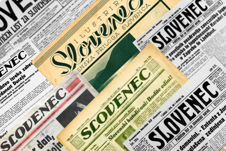 Pred 100 leti v Slovencu o tujih kapitalistih, komunizmu in Doljni Lendavi