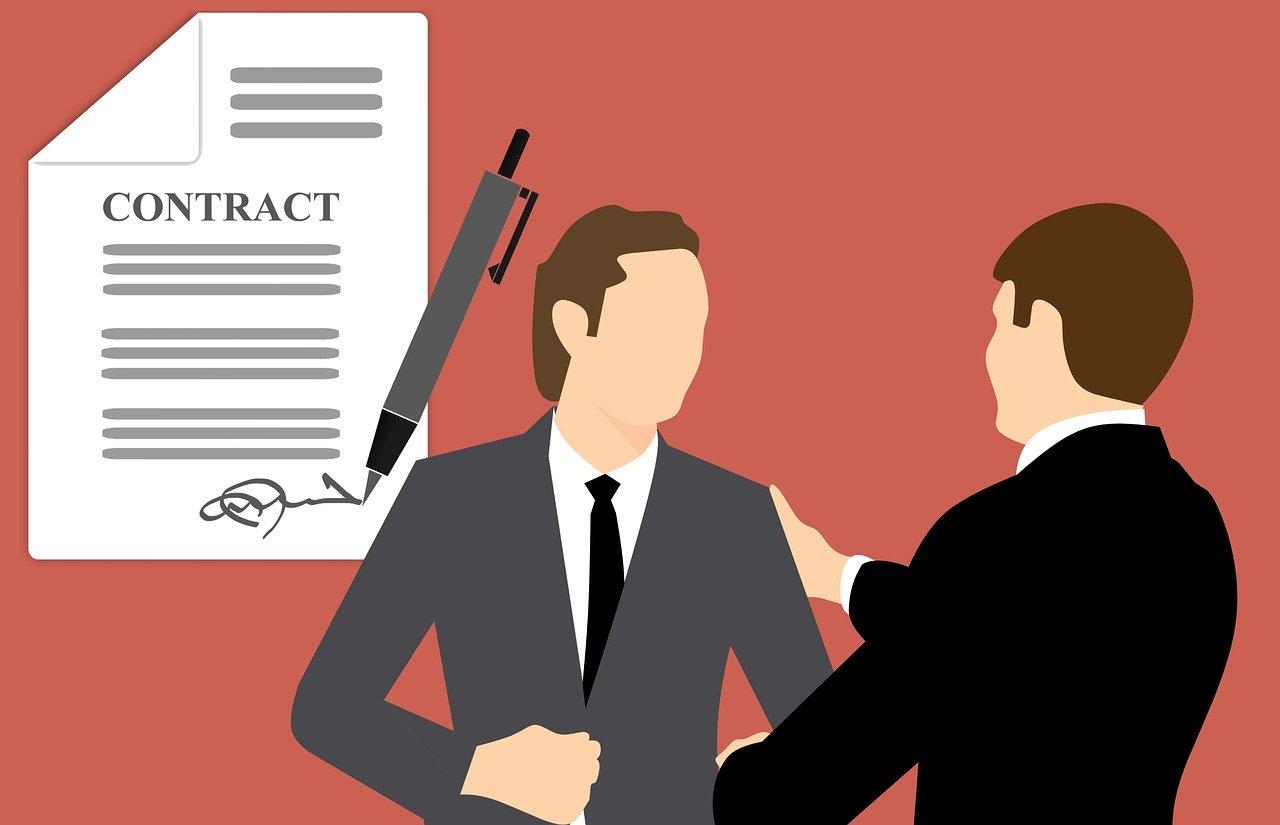 Kolektivna pogodba določa pravice, ki bodo upoštevane v pogodbi o zaposlitvi