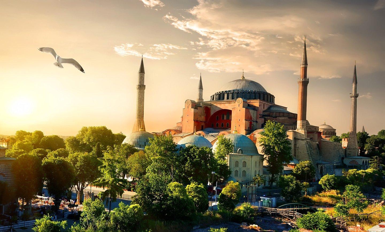 Islam vstopil v srce krščanstva