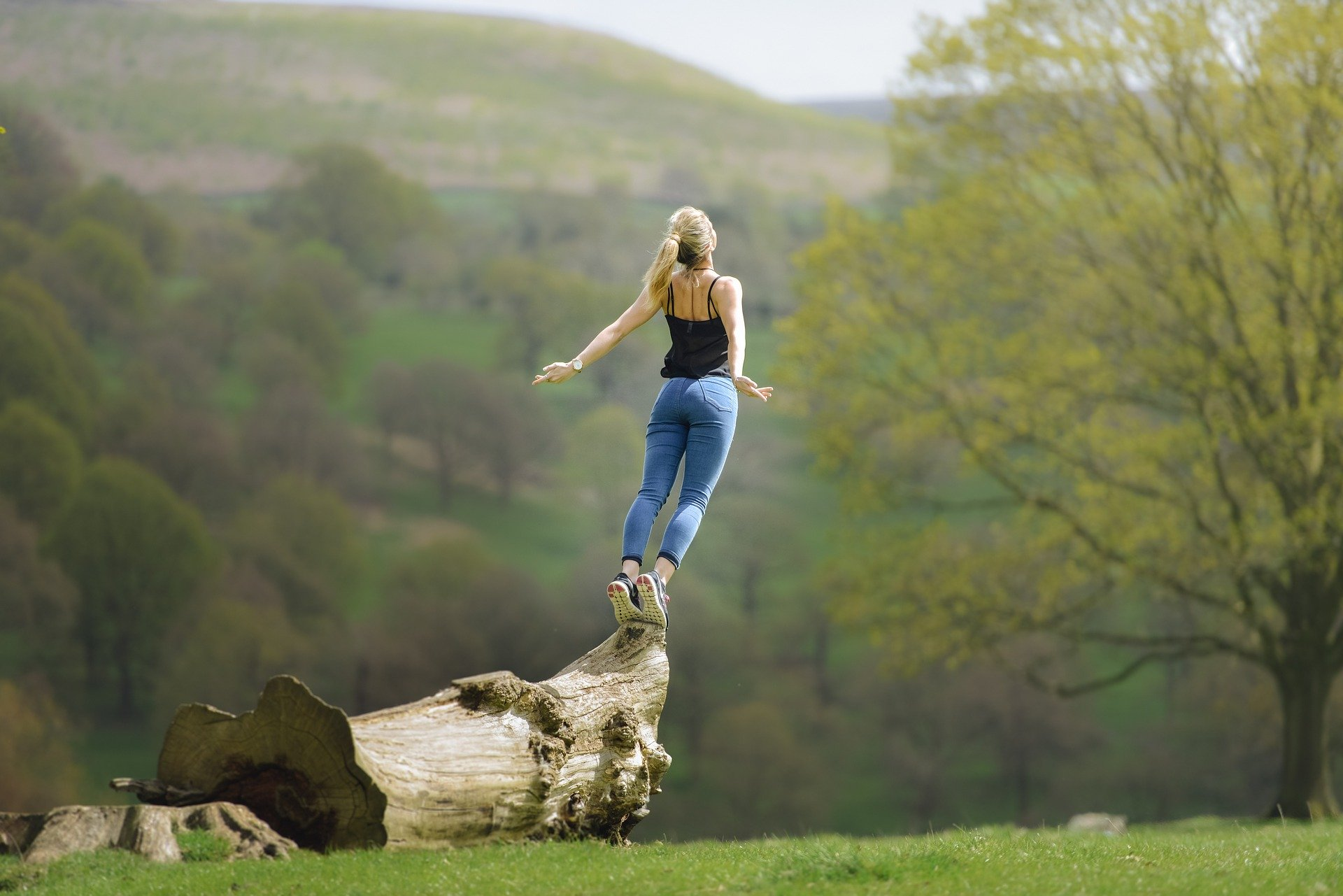 Kje človek prejme veselje in notranjo moč?