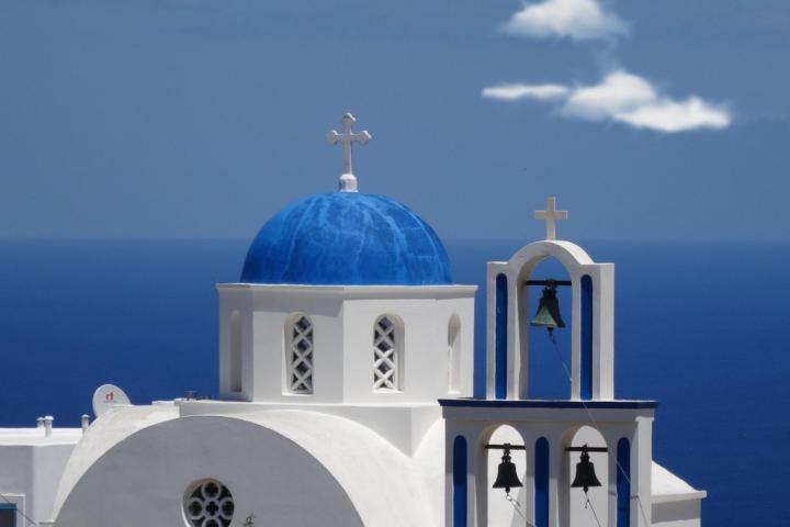 Cerkveni zvonovi – spremljevalci našega življenja