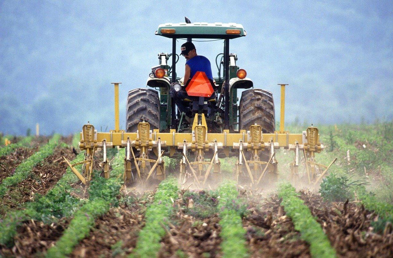 Kdo je lahko kmet in kaj to zanj pomeni?