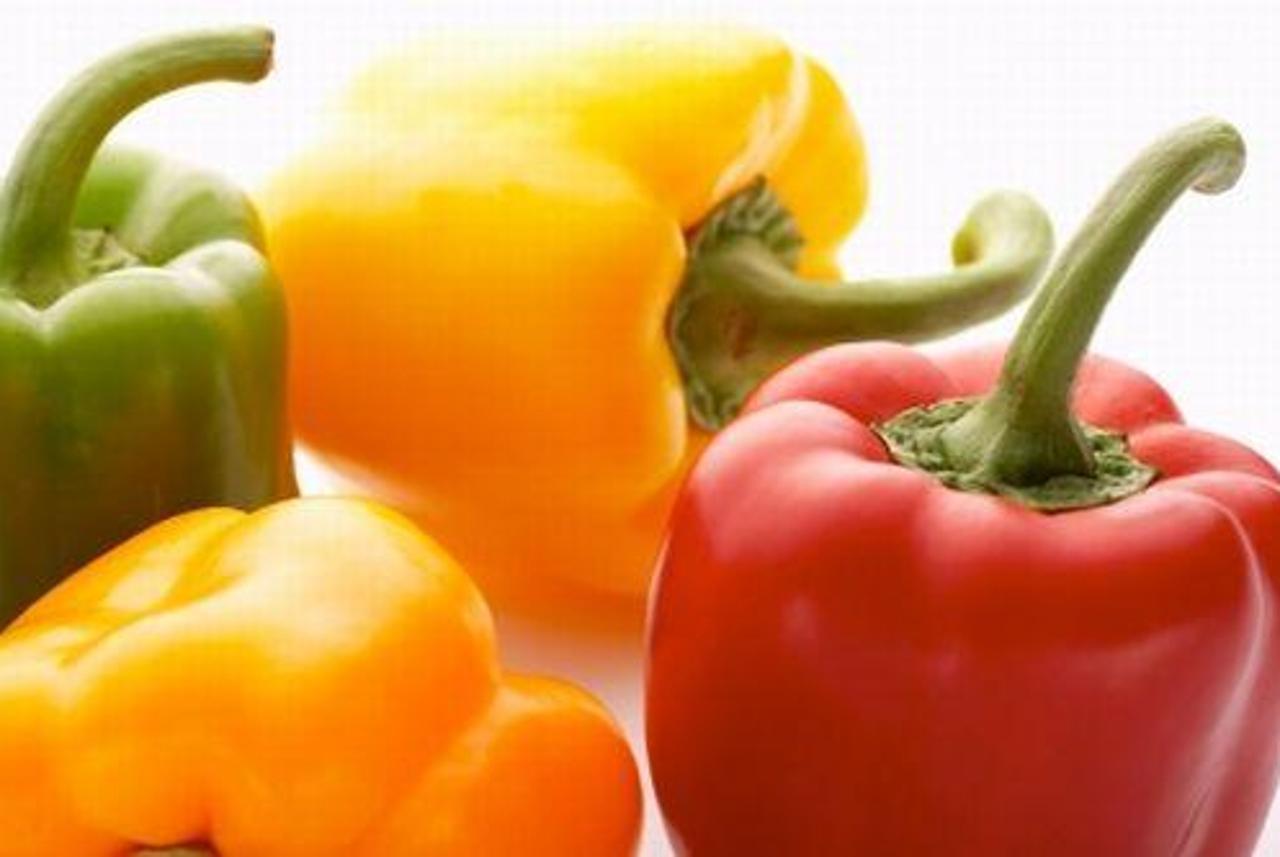 Iz domače kuhinje: Paprika tako ali drugače