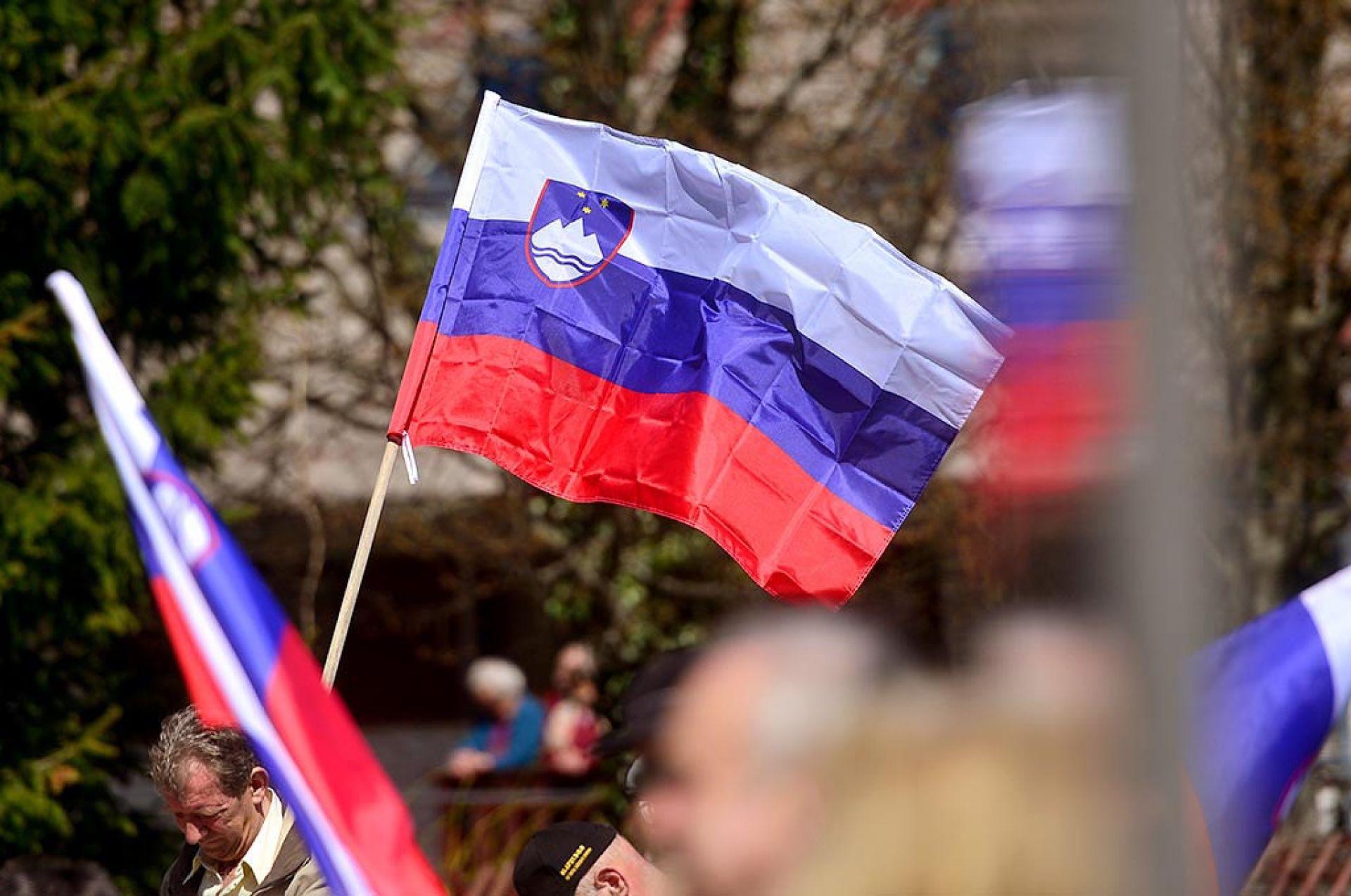 Stoprva obletnica združitve prekmurskih Slovencev z matičnim narodom