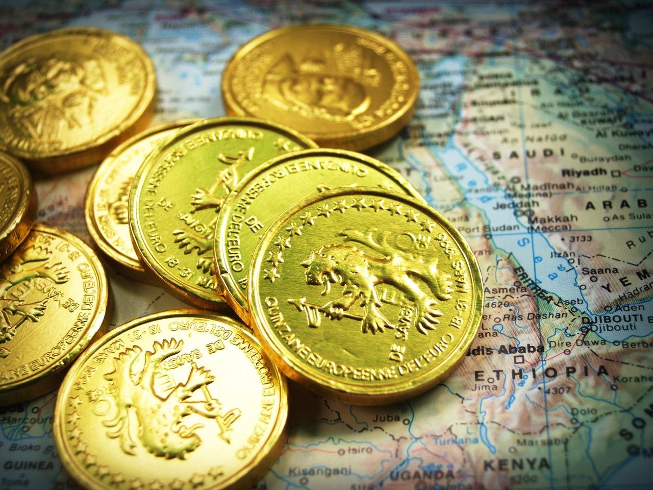 Ali se še vedno izplača investirati v zlato?