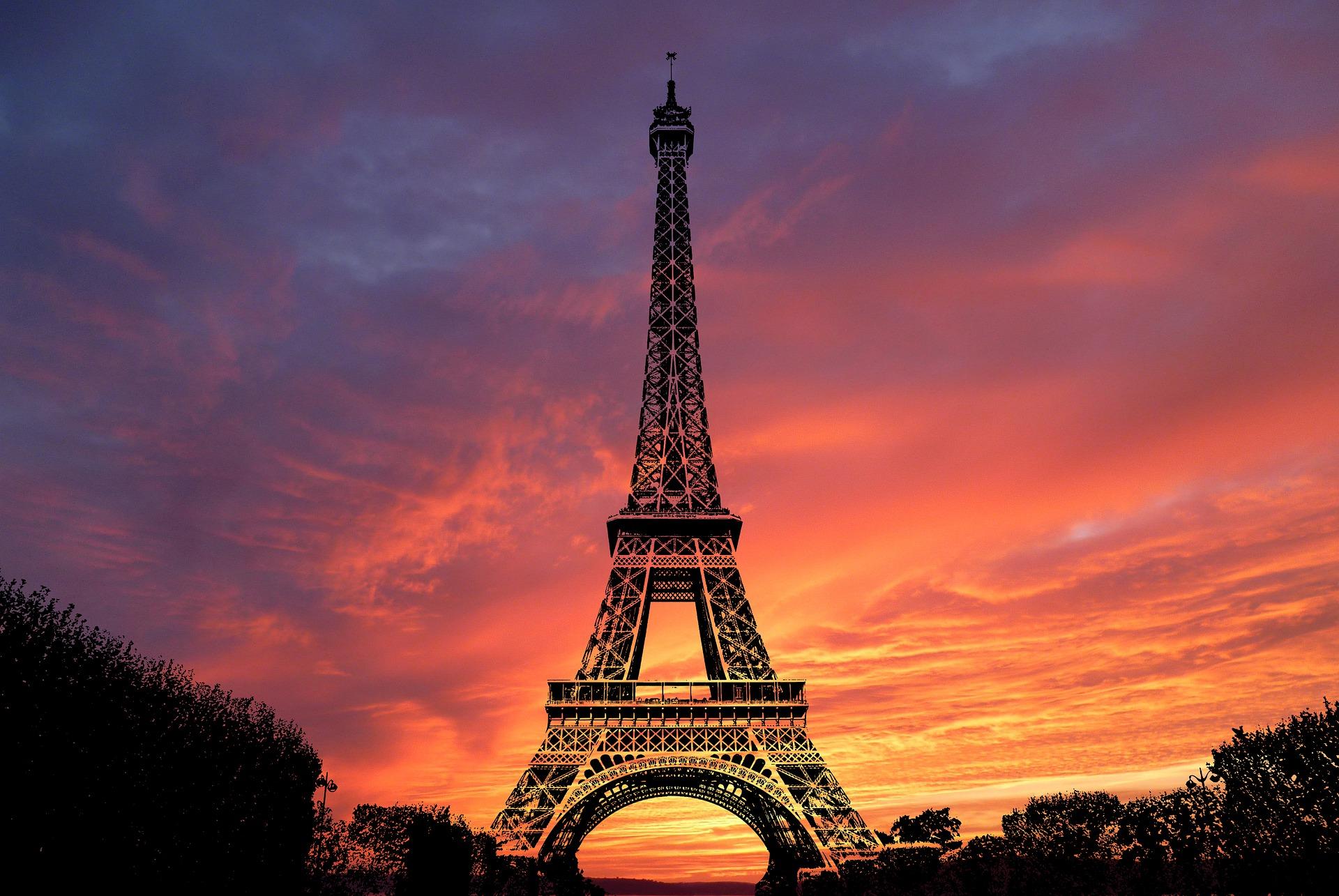 Ali Pariz gori?