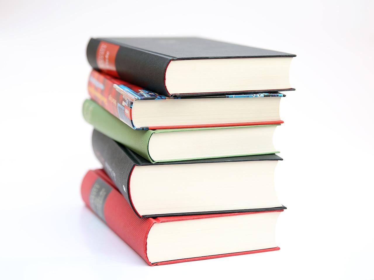 E-učbenik je bolj ugoden kot tiskane knjige.