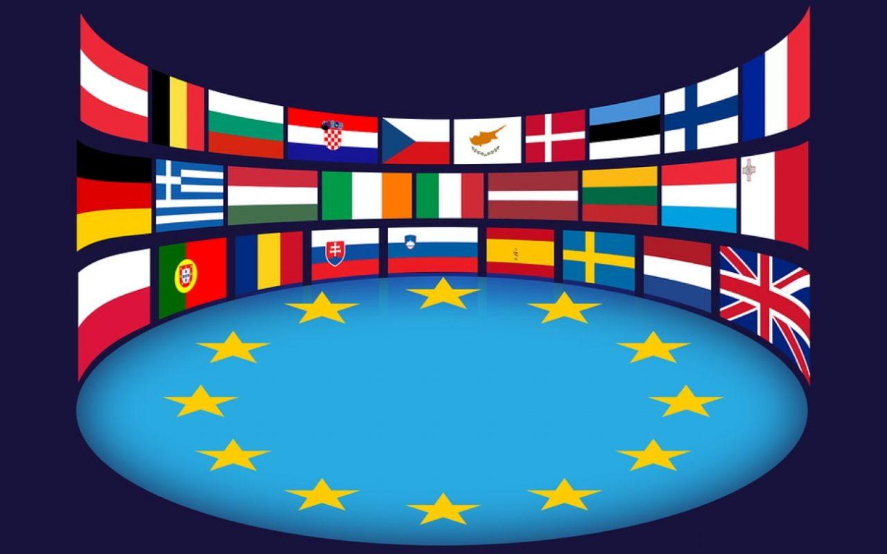Evropski dan jezikov in deset zanimivih dejstev o jeziku