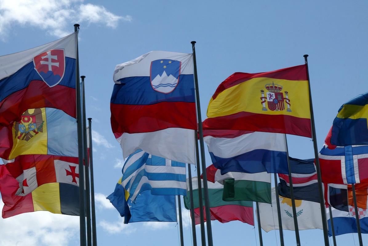 Svet Evrope si prizadeva za ohranjanje jezikovne raznolikosti v Evropi.
