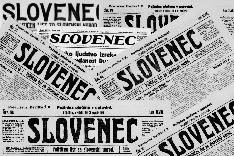 Pred 100 leti v Slovencu o nogometu in koncu sveta