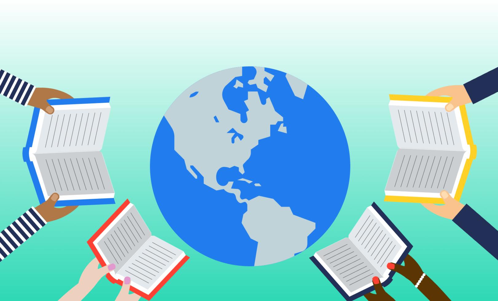 Pismenost je težava v vseh državah, saj stopnja nepismenosti z razvojem tehnologije le pada.